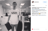 Do Your Bloody Timesheets T-shirt - The Incumbent Agency