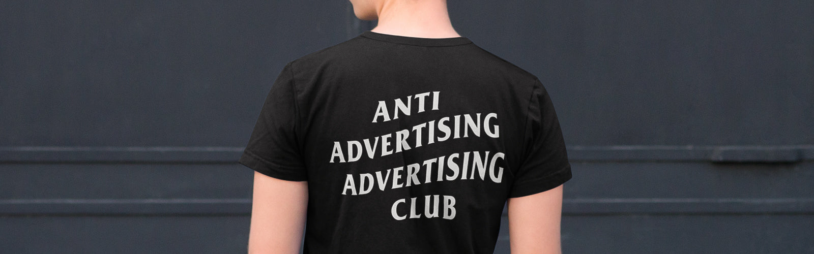 Award Winning Designer T-shirt - The Incumbent Agency