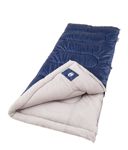 Coleman Cold Weather Sleeping Bag 20-40 Degrees