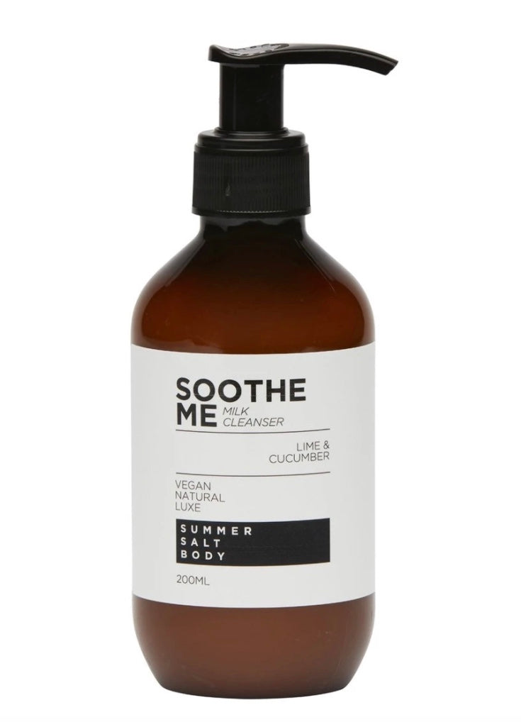 Summer Salt Body Soothe Me Cleanser - Summer Salt Body Love Iluka | Bohemian Fashion | Boho Style | Spell