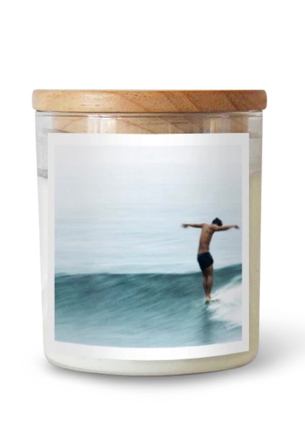 Soul Surfer Soy Candle Commonfolk