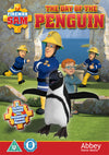 Fireman Sam Day Of The Penguin DVD
