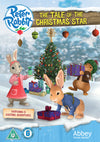 Peter Rabbit's Christmas Star - DVD