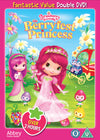 Strawberry Shortcake: Berryfest Princess - DVD