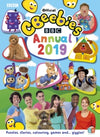 Official CBeebies Annual 2019 - Book