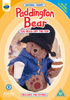 Paddington Bear: Too Much Off The Top - DVD