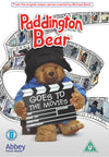 Paddington Bear: Goes To The Movies - DVD