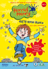 Horrid Henry Gets Rich Quick - DVD