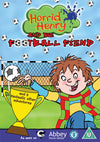 Horrid Henry And The Football Fiend - DVD