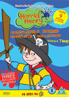 Horrid Henry: COMPLETELY HORRID Collection: Series Two - 3 DVD Boxset!