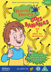 Horrid Henry Goes Bananas - DVD