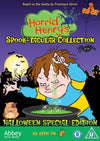 Horrid Henry's Spook-tacular Collection - 2 DVD Boxset!