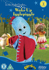 In The Night Garden: Wake Up Igglepiggle - DVD