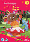In The Night Garden: Hello Upsy Daisy - DVD