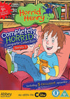 Horrid Henry: COMPLETELY HORRID Collection: Series Three - 3 DVD Boxset!