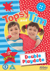 Topsy & Tim: Double Playdate - DVD