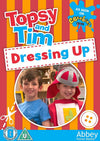 Topsy and Tim: Dressing Up - DVD