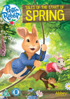 Peter Rabbit: Tales of the Start of Spring - DVD