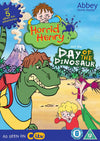 Horrid Henry: Day of the Dinosaur - 2 DVD Boxset!
