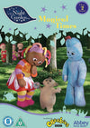 In The Night Garden: Magical Times - DVD