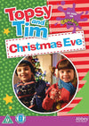 Topsy & Tim: Christmas Eve - DVD