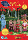 In The Night Garden: Best Of Friends - 3 DVD Boxset!
