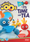 Twirlywoos: It's Time for Tea - DVD