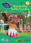 In The Night Garden: Windy Day In The Garden - DVD