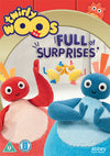Twirlywoos: Full of Surprises - DVD