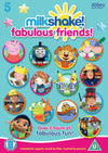 Milkshake: Fabulous Friends - DVD