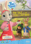 Peter Rabbit: The Tale of the Lost Ladybird - DVD