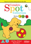 Spot: The Complete Collection - DVD