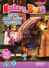 Masha and the Bear: Like Cat & Mouse - DVD