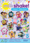 Milkshake: Super Selection - DVD