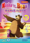 Masha and the Bear: Dance Fever - DVD