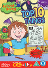 Horrid Henry: Top Ten Things - DVD