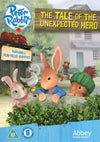 Peter Rabbit: Unexpected Hero - DVD