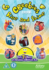 CBeebies: Rise & Shine - DVD