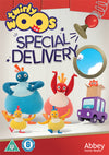 Twirlywoos: Special Delivery - DVD