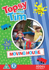 Topsy & Tim: Moving House - DVD