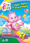 Care Bears: Cheer, There & Everywhere - DVD