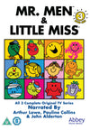 Mr Men & Little Miss: The Complete Collection - 3 DVD Boxset!