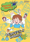 Horrid Henry: Perfectly Horrid - 3 DVD Boxset!