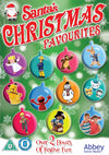Santa's Christmas Favourites - DVD