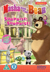 Masha and the Bear: Surprise!, Surprise! - DVD
