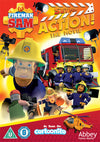 Fireman Sam: Set For Action! The Movie - DVD