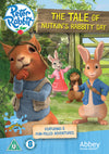 Peter Rabbit: The Tale of Nutkin's Rabbity Day - DVD