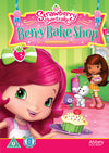 Strawberry Shortcake: Berry Bakeshop - DVD