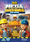 Bob The Builder: Mega Machines The Movie - DVD