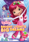 Strawberry Shortcake: Puttin' On The Glitz - DVD